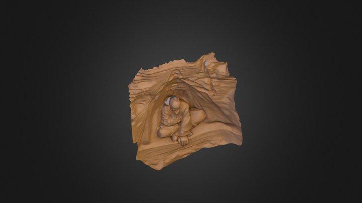 Darth-anakin-obj 3D Model