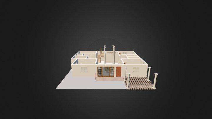 Home-0224-GF 3D Model