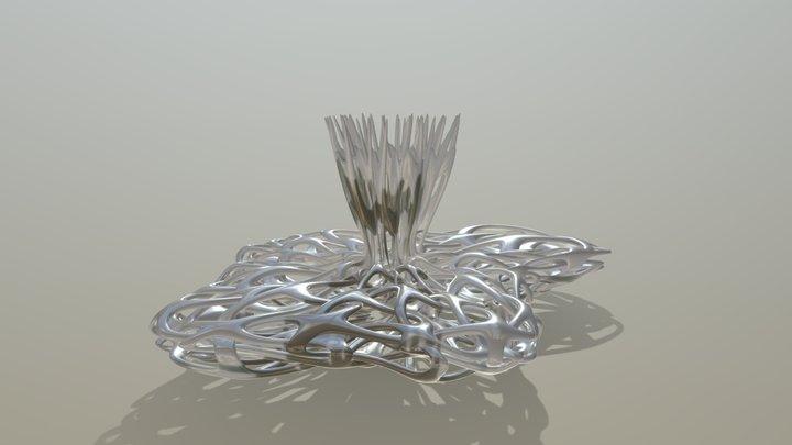 Ripple & Lipper 3D Model