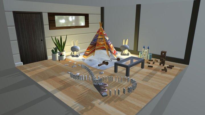 FINALFINALPROJECTUPLOAD 3D Model