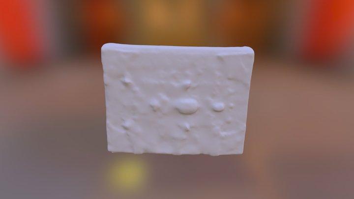 W539November10 3D Model