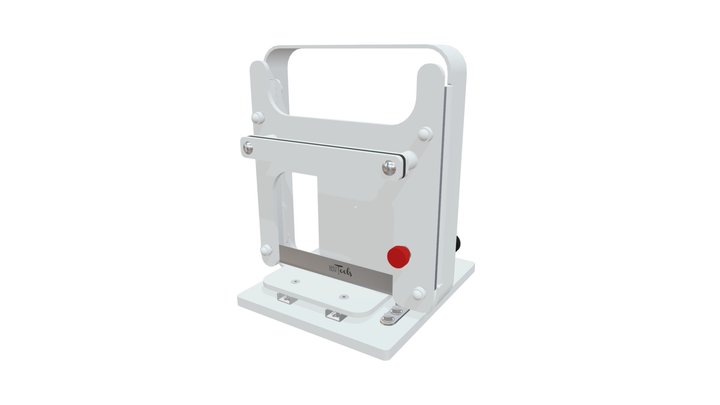 LC Slicer + LC Angle Base 3D Model