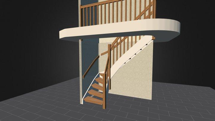 Exempel 3D Model
