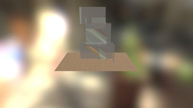 HJ_HE_Dv5_4 3D Model