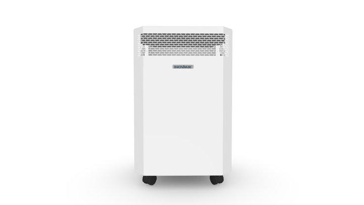 InovaAir E8 2020 3D Model