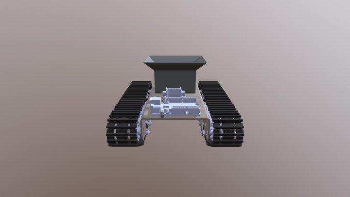 BB_ROBOT 3D Model