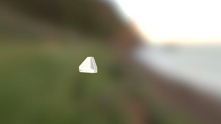 BOX-00 3D Model