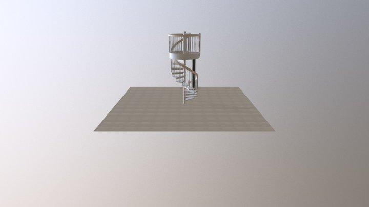 Zetterdhal 3D Model
