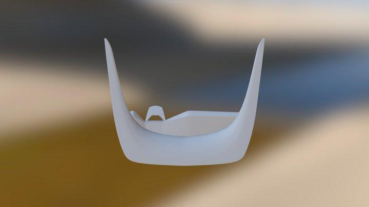 Cardboard1 3D Model