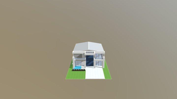 greenway 3D Model