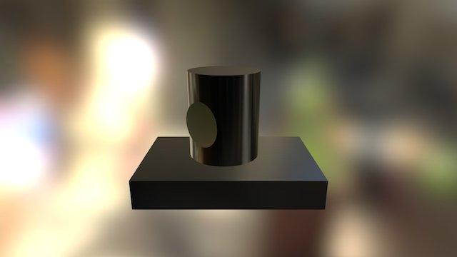 COCHET Marion 4E TECHNOLOGIE 3D Model