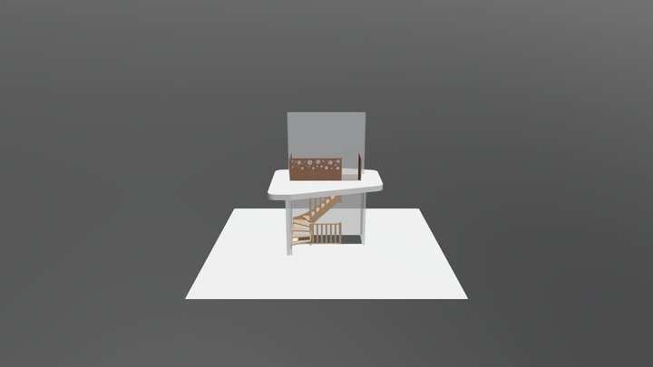 DCLRCGWSL 3D Model