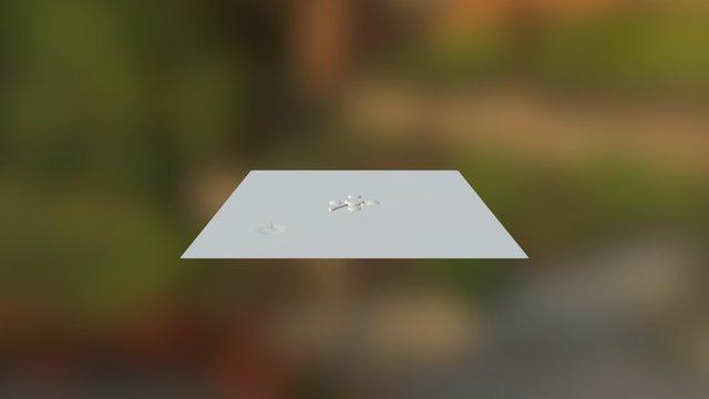 Shapiro Centre - Overview 3D Model