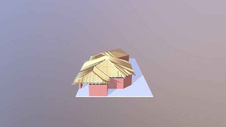 Faifert BV Laub 2.xml 3D Model