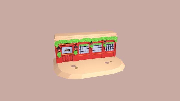 20171103 Pub 3D Model