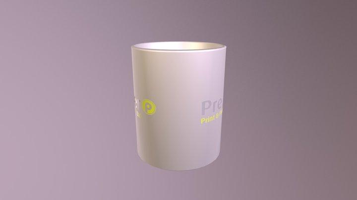 Mug2 3D Model