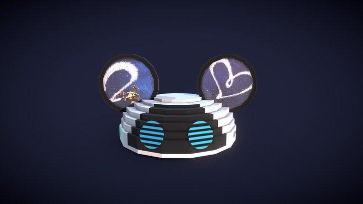 EVE Ears Hat
