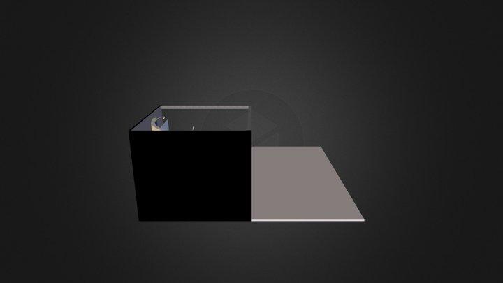 3d-v2 3D Model