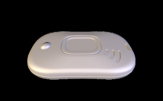 CloudPhone 3G 3D Model