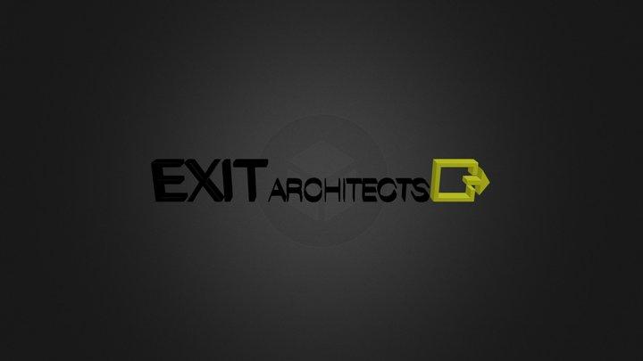 Exit architects 3D Model
