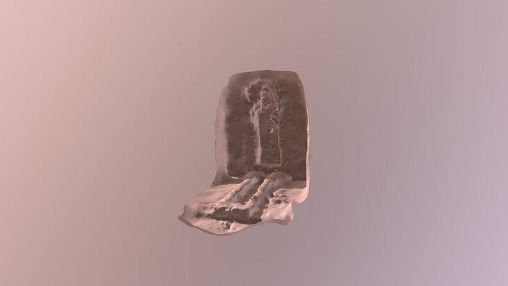 Ulu Cami Çeşme 3D Model
