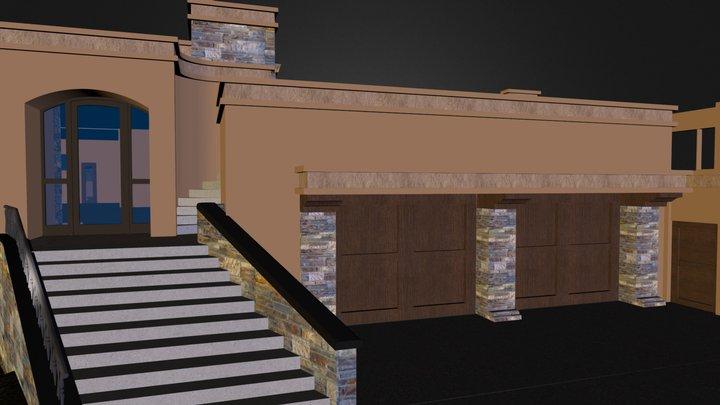 Mueller Preview 5 - 3D Model