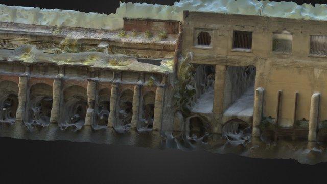 Alcoa 3D Model