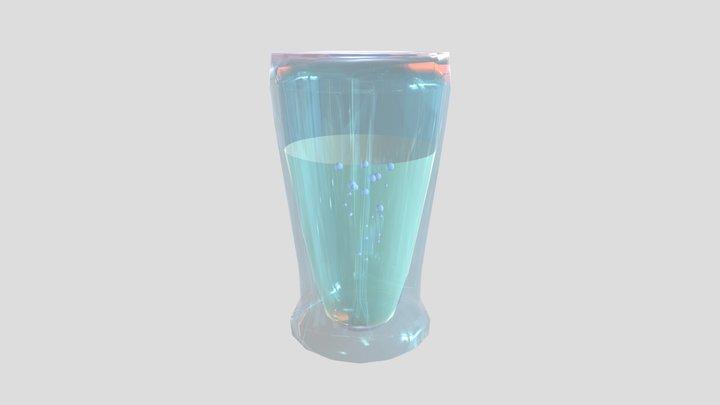 Fizzy-drink Dec-13 3D Model