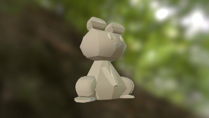 2015/04/22 Frob 3D Model