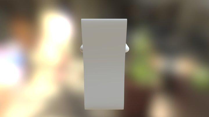 Part Studio 1 - Part 1 3D Model