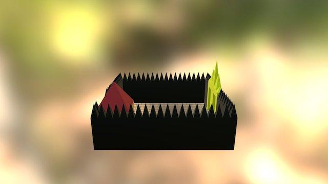 Looool 3D Model
