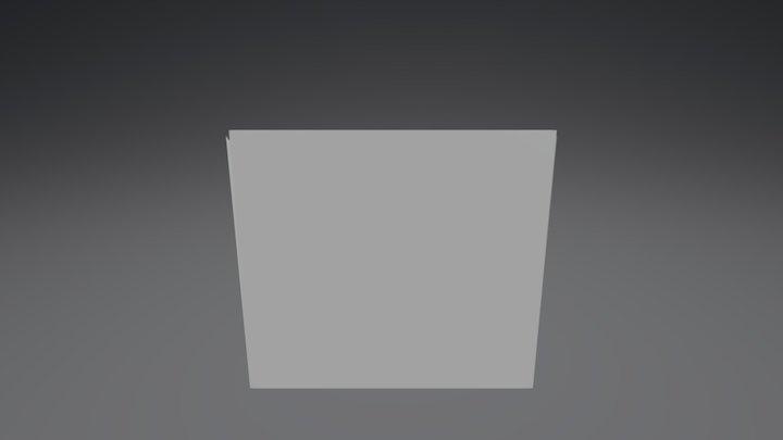 trayspec3 3D Model