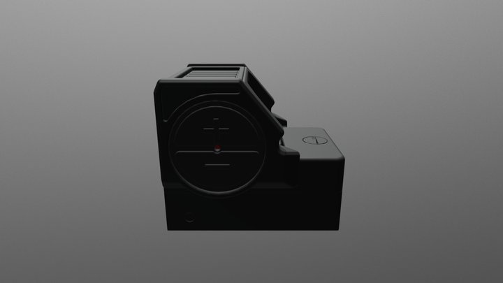 SPD Micro 3D Model