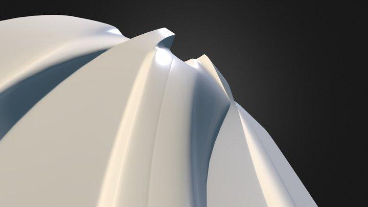150331 Sketch 03 3D Model