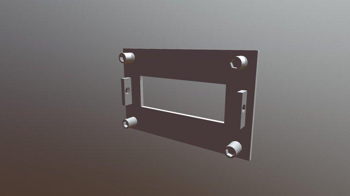 KAPAK 3D Model