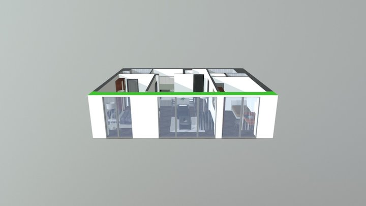 PNC model C0103 3D Model