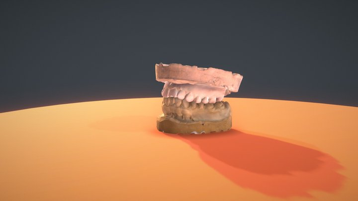 Lazerbite 3D Model