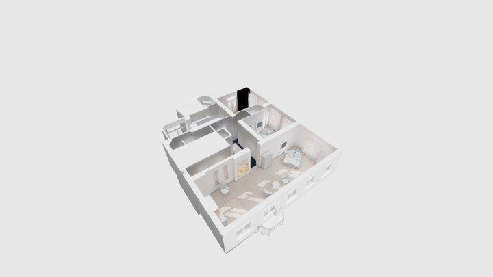Whitewood Fotostudio 3D Model