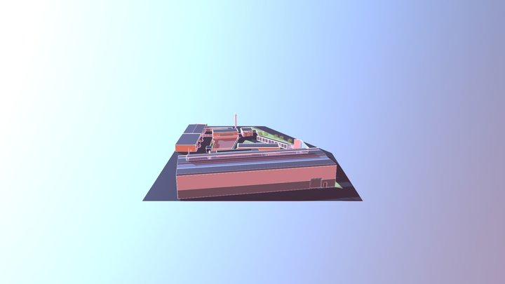 Rotoplast41 3D Model