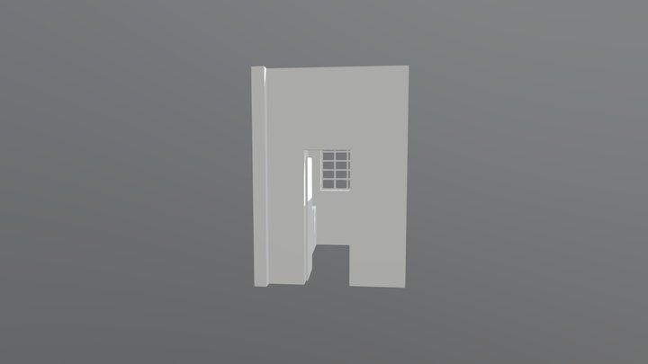 NY Flat 2 3D Model