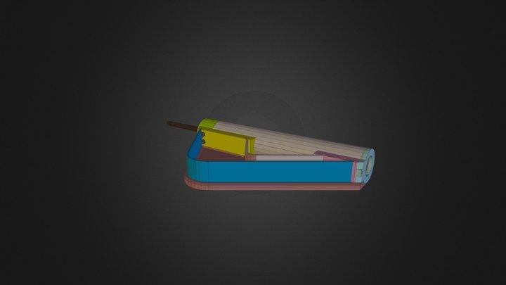 Test Montage 6-2 3D Model