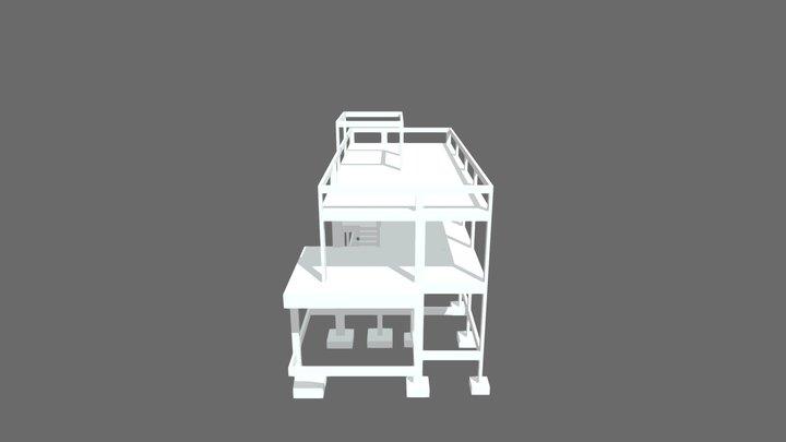 19-007 3D Model