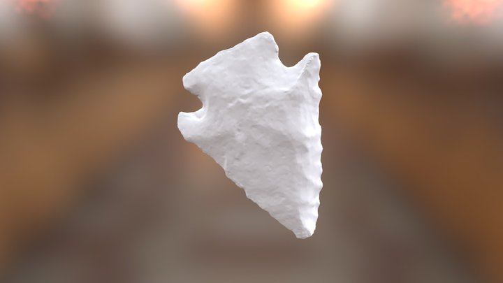 Kirk/Taylor 6021 (LS-80) 3D Model