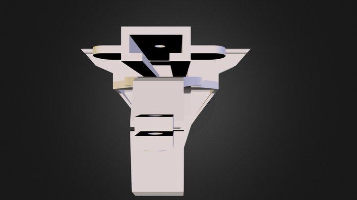 original-581036_v0.stl 3D Model