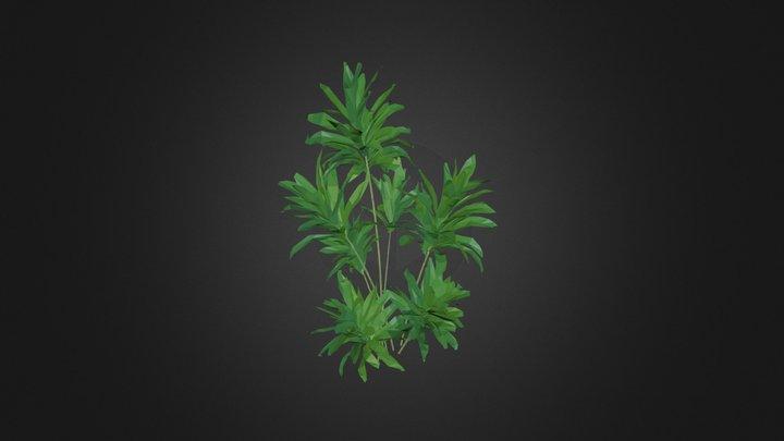 planta 3D Model