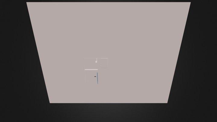 Maison.fbx 3D Model