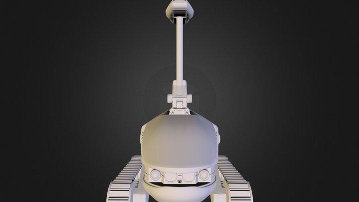 A.001.01.obj 3D Model