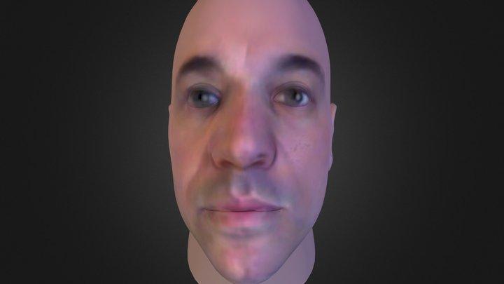luis1.zip 3D Model