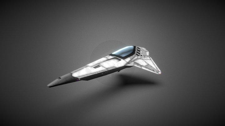 GTEK R32 3D Model