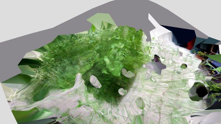 Plant_01 3D Model